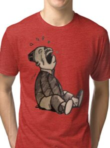 laugh Tri-blend T-Shirt