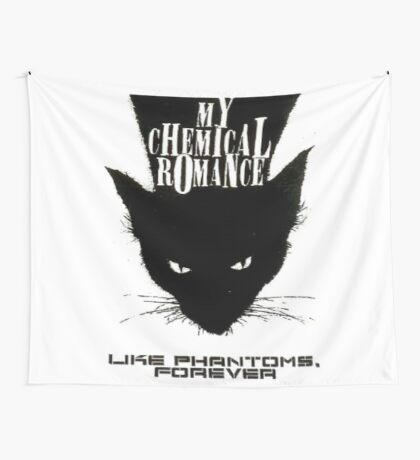 Like Phantoms, Forever Flag Wall Tapestry