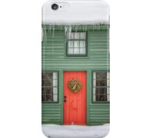 Christmas Dreams iPhone Case/Skin