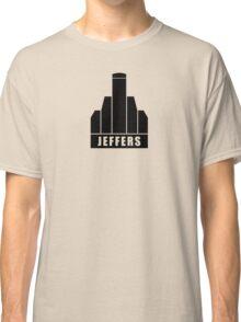 Jeffers Corporation Classic T-Shirt
