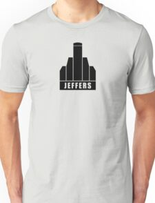 Jeffers Corporation Unisex T-Shirt