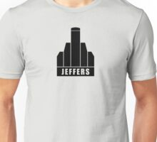 Jeffers Corporation Unisex T-Shirt