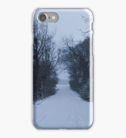 january 7 iPhone Case/Skin