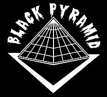Black Pyramid by 40mill