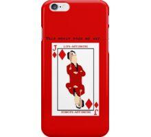 Jack Of Diamonds iPhone Case/Skin