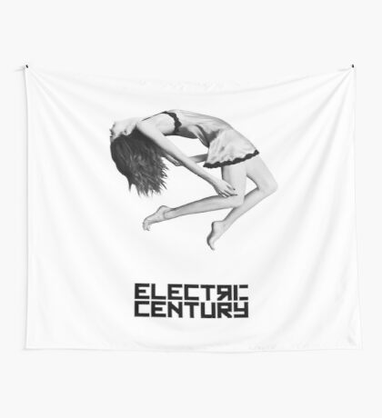 For The Night To Control Flag Wall Tapestry