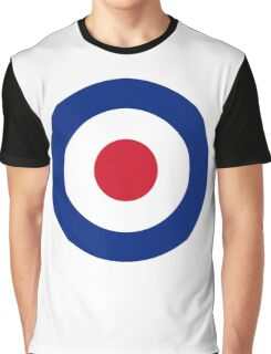 Mod Logo Graphic T-Shirt