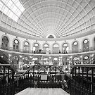 The Corn Exchange in Leeds by Andy Freer