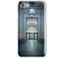 The House Of Next Tuesday iPhone Case/Skin