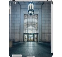 The House Of Next Tuesday iPad Case/Skin