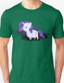 My Little Pony - Rarity Chibi T-Shirt