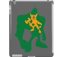 Clank, Ratchet and Quark iPad Case/Skin