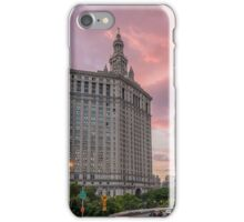 Colors Of Light iPhone Case/Skin