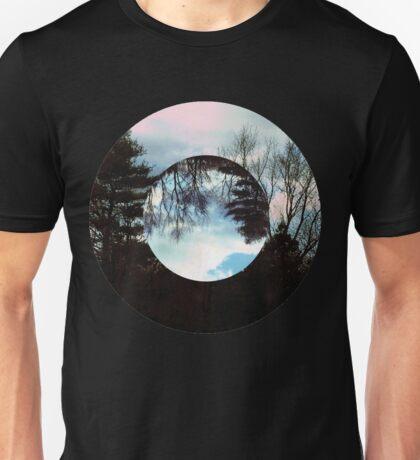 Backyard Sky Unisex T-Shirt