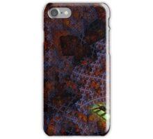 Keep Away iPhone Case/Skin