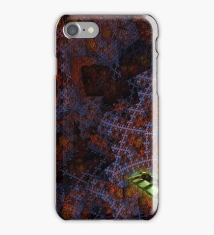 Keep Away iPhone Case/Skin