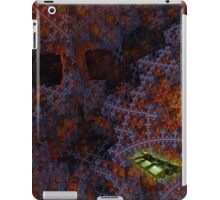 Keep Away iPad Case/Skin