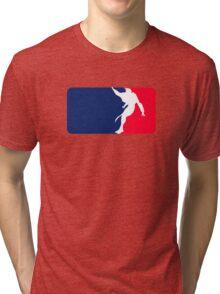 Jace Beleren MLG Tri-blend T-Shirt