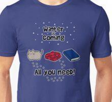My Winter! Unisex T-Shirt