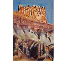 Capitol Reef Photographic Print