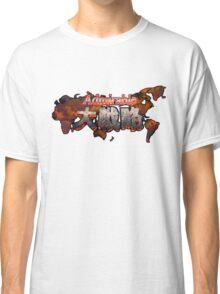 Admirable Tactics T-shirt  Classic T-Shirt