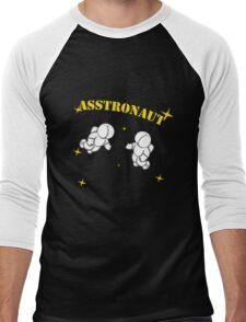 Asstronauts Men's Baseball ¾ T-Shirt