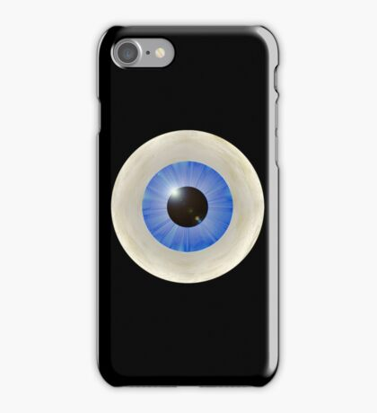 Eyeball iPhone / Samsung Galaxy Case iPhone Case/Skin
