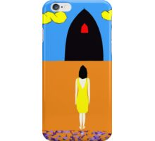 TUNNEL OF LOVE iPhone Case/Skin
