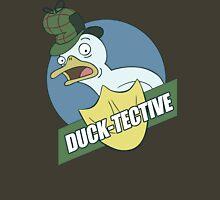 Duck-Tective Unisex T-Shirt