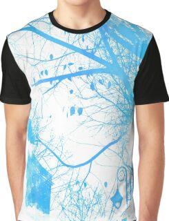 Autumnal Design Clothing Graphic T-Shirt