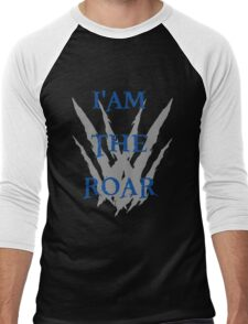 I'AM THE ROAR Men's Baseball ¾ T-Shirt