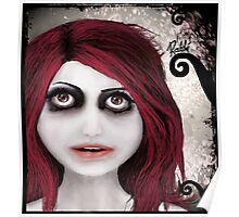 Dear little doll series... ROUBLE Poster