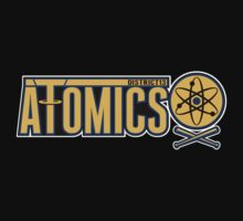 District 13 Atomics by Crocktees