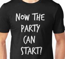 Party Shirt Unisex T-Shirt