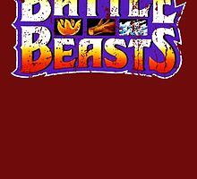 Battle Beasts by hordak87