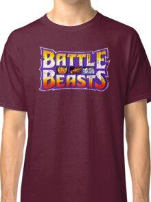 Battle Beasts Classic T-Shirt