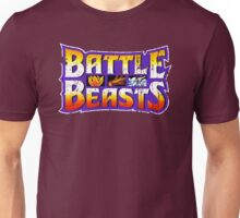Battle Beasts Unisex T-Shirt