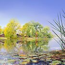 Untitled by Igor Zenin