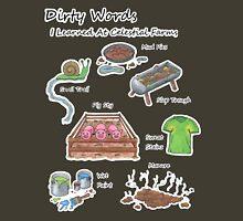 Dirty Words T-Shirt