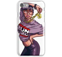 Hip Hop Hood Honey art iPhone Case/Skin