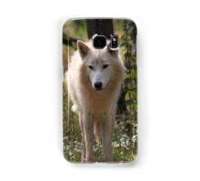 Hudson Bay Wolf Samsung Galaxy Case/Skin