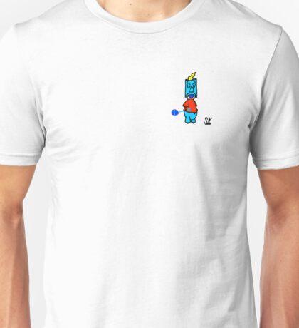 Big Baby Unisex T-Shirt