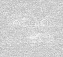 Batmobile Blueprint One Piece - Long Sleeve
