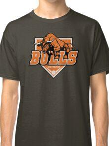 District 10 Bulls Classic T-Shirt