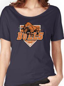 District 10 Bulls Women's Relaxed Fit T-Shirt