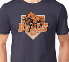 District 10 Bulls Unisex T-Shirt