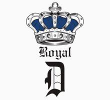 Royal D - Custom Kids Clothes