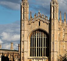 St. Johns Chapel  by Country  Pursuits