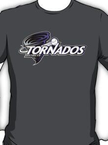 District 9 Tornados T-Shirt