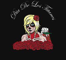 Dia De Los Titanes Unisex T-Shirt